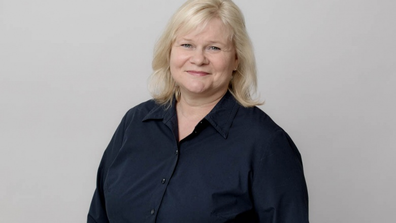 Anja Eichberger