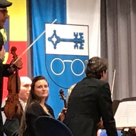 Dannstadt-Schauernheim Konzert Neujahrsempfang 2019