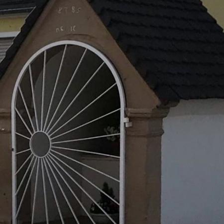 Bildstöckel in Hochdorf