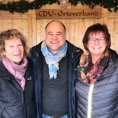 CDU Hochdorf-Assenheim Weihnachtsmarkt 2018