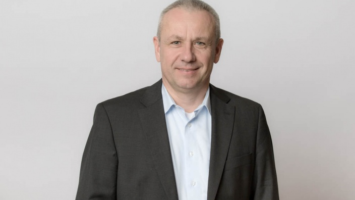 Volker Strebel