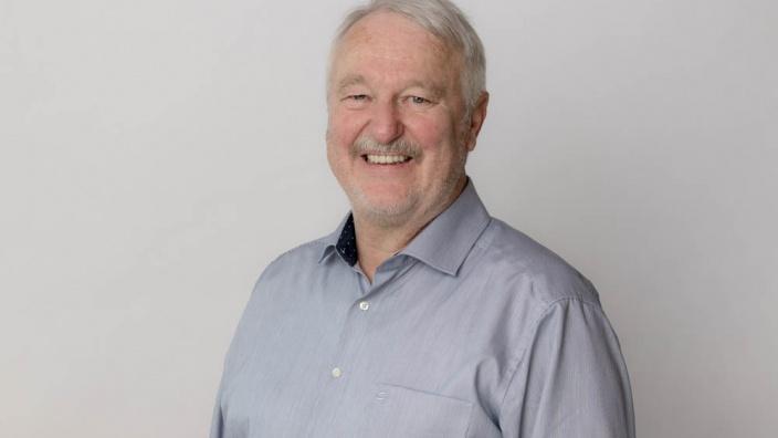 Werner Böhle