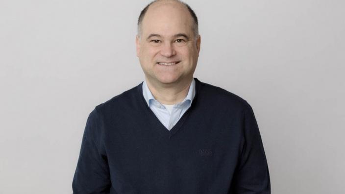 Christoph Saliba