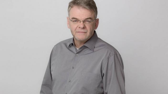 Frank Höflich