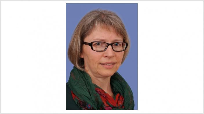 Margarete Kehrer